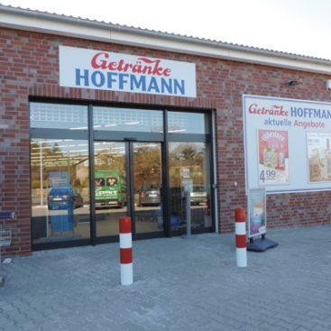 Tiefbau und Hochbau Getränke Hoffman Altenholz