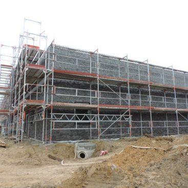 Aldi & Drogeriemarkt in Albersdorf Projekte